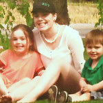 """""""I am thankful my sister, Alice Smith, niece and nephew survived a head-on crash on Nov. 30, 2011. I am especially thankful that my sister can walk again."""" – Carol Smith-Hollows"""