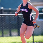 Brittany Gates Relay PAC Track 2013