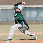 EC pitcher at Elyria High. photo by Ray Riedel