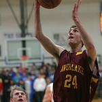 Avon Lake's #24 is Eric Stuczynski.  photo by Chuck Humel