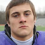 Avon senior linebacker Kevin Skotko.   Steve Manheim