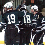 EC's celebrates a goal (sorry can't remember which one, might be one #18 got)