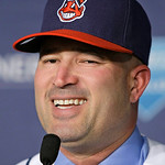 Cleveland Indians manager Manny Acta smiles as he speaks to the media at a news-conference Monday, Oct. 26, 2009, in Cleveland. Acta, fired as the Washington Nationals manager in July after  …