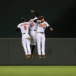 Indians Orioles Baseball